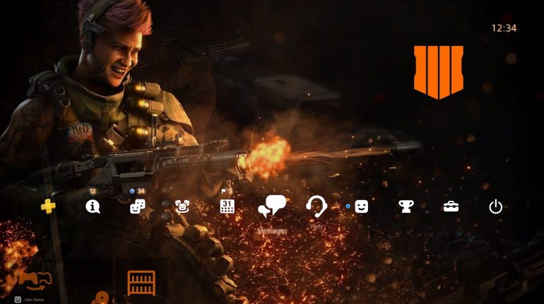 Call of Duty Black Ops 4 News, Guides, Updates and Review