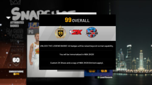 NBA 2K19 News, Guides, Updates and Review - GamePretty