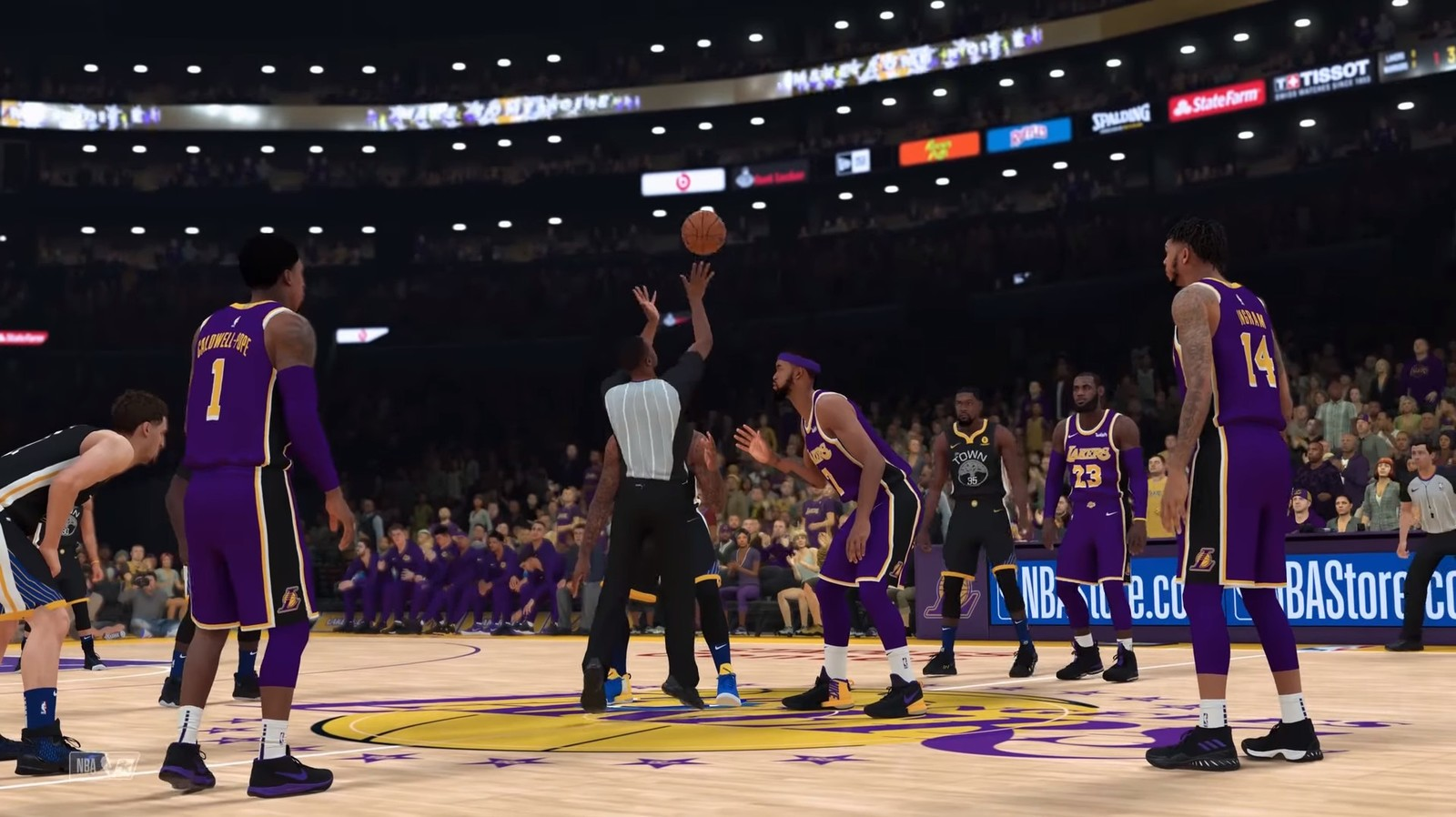 NBA 2K19 - How to Grind for Cap Breaker Rapidly - GamePretty