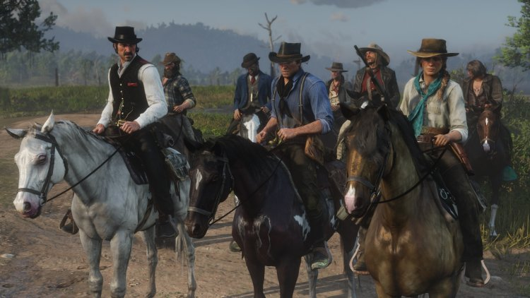Red Dead Redemption 2 News, Guides, Updates and Review