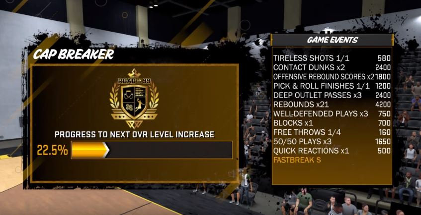 NBA 2K19 – How to Rank Up Fast to 99 Overall - GamePretty