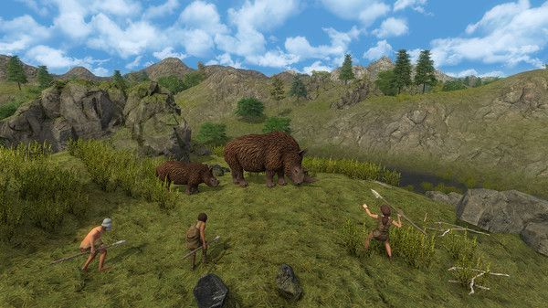 Dawn of Man News, Guides, Updates and Review - GamePretty