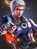 Contra returns to Han Feng